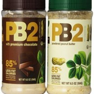 pb2 peanut butter