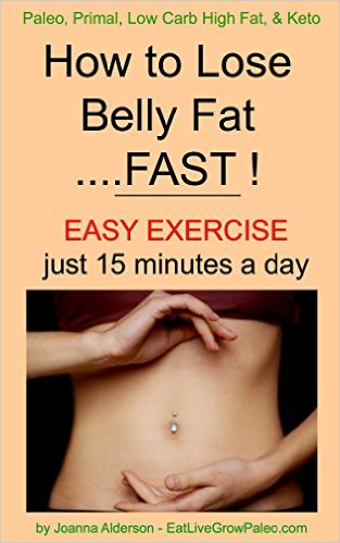 how to lose belly fat fast1