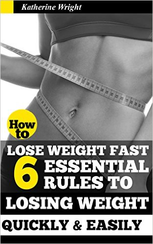 how to lose weight fast1