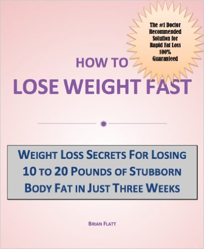 how to lose weight fast2