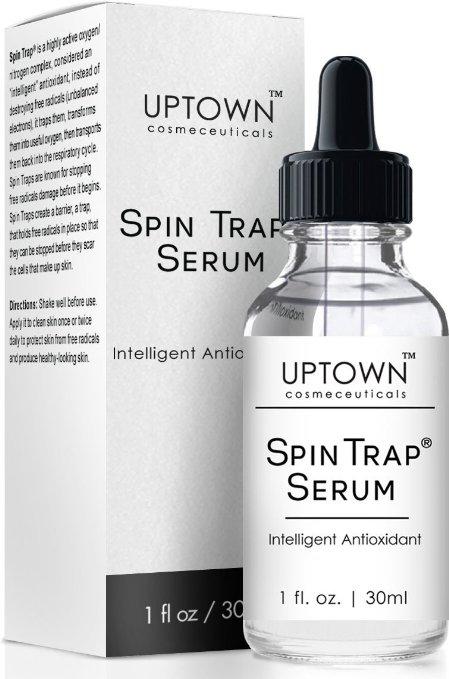 spin trap serum