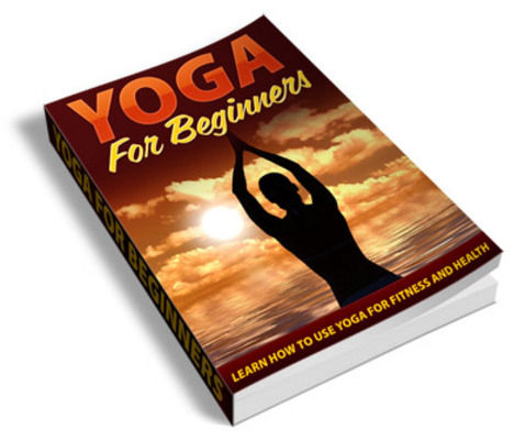 TC yoga for beginners
