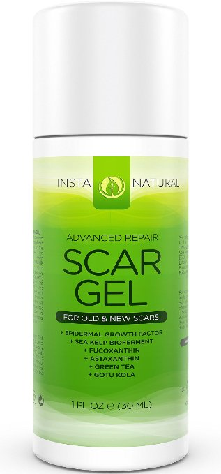 scar gel